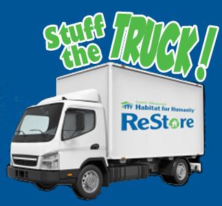 Stuff the Truck