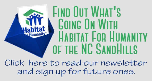 Habitat Newsletters