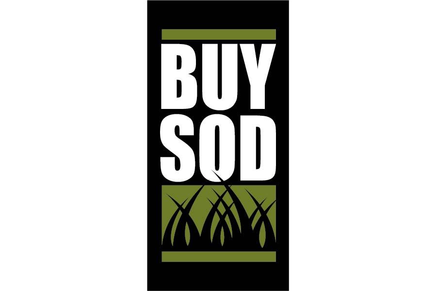Buy Sod Logo