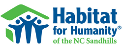 Sandhills Habitat for Humanity Logo