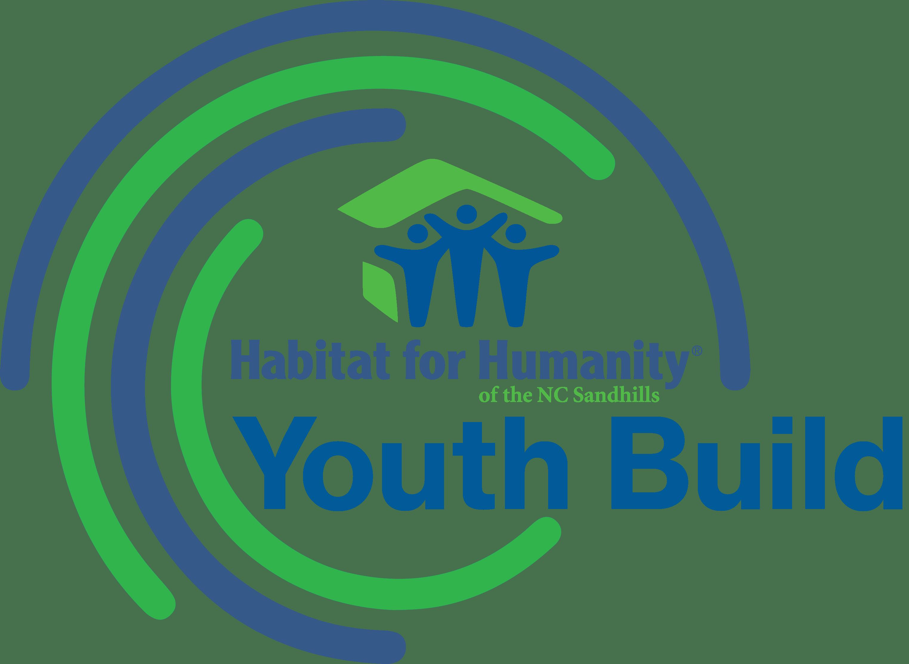 Youth Build Logo