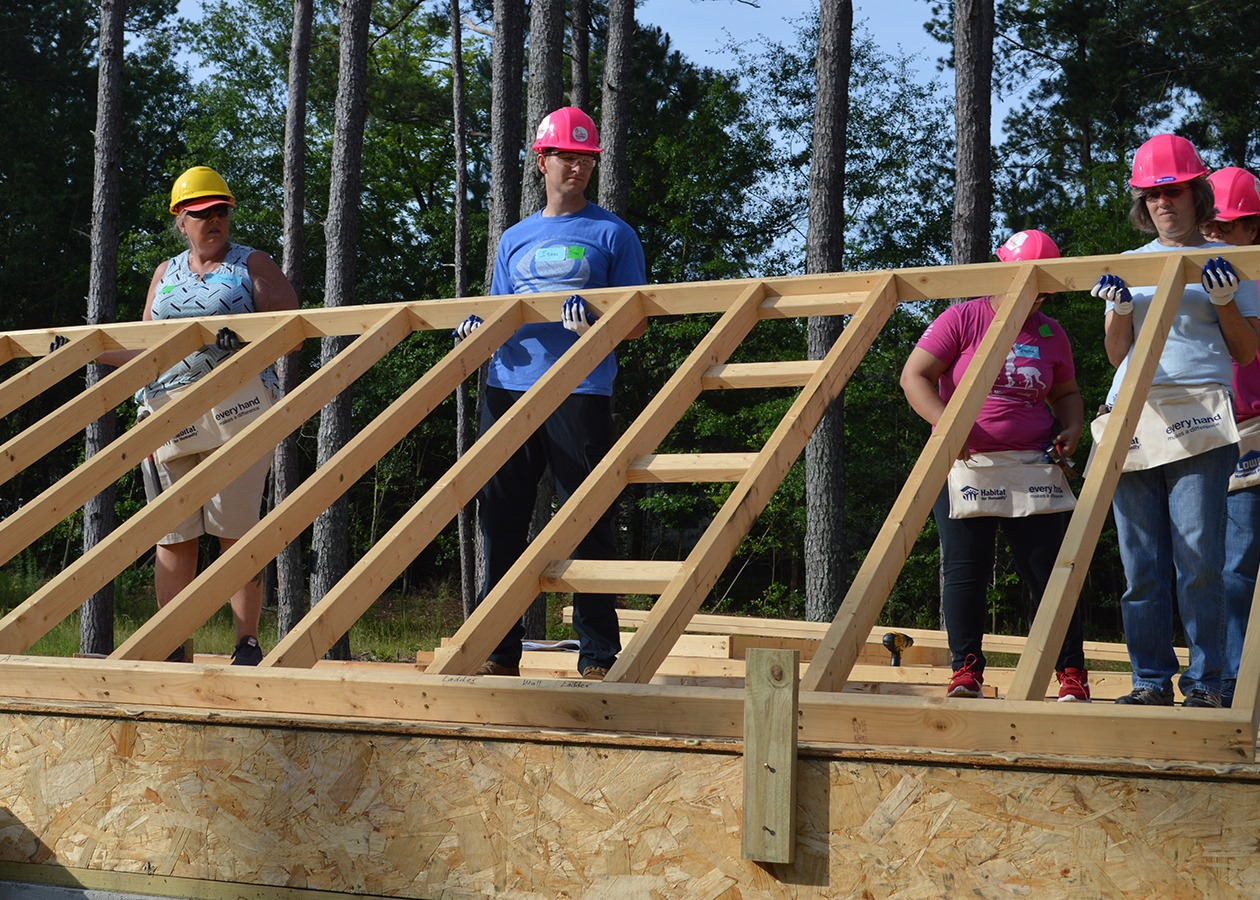 2020 Women Build